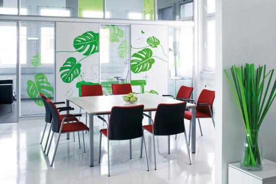 Kalidro Conferencing konferencijski stolovi