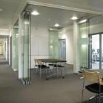 Deko FV Glass – Stekleni paneli za pregrajevanje prostora