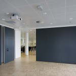 Deko MV – Zidni panel z diskretno rešitvijo za sestavljanje
