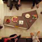 Sebastopol table