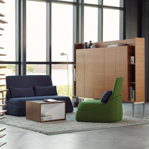 Dizajnirano pohištvo