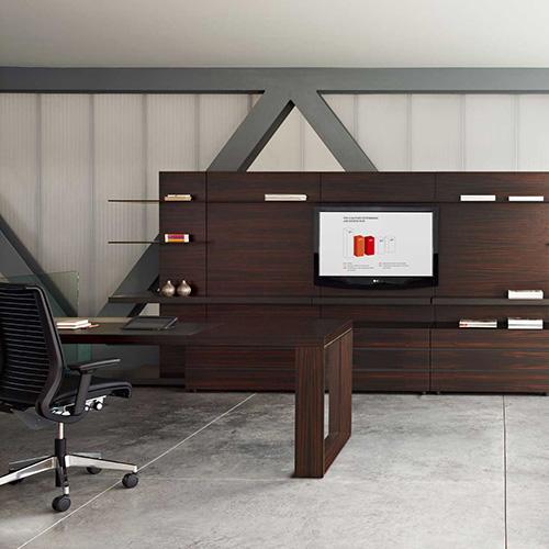 Vodstvene pisarne