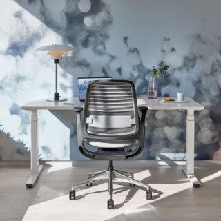 Kako svojo domačo pisarno spremeniti v delovno oazo