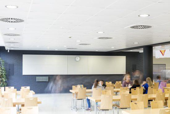 Advantage™ - Ecophon modularni stropi
