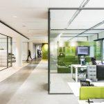 Gedina™ / Ecophon modularni stropi