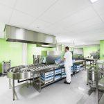 Hygiene™ - Ecophon modularni stropi