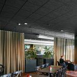 Sombra™ - Ecophon modularni stropi