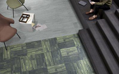 Pri prenovi pisarniških tal je potrebno upoštevati 5 stvari