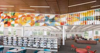 Uporaba barv v izobraževalnih prostorih