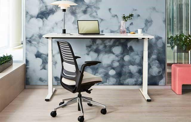Vir: Delight Office Solutions, pooblaščeni prodajalec pisarniškega pohištva Steelcase