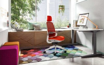 Popolne kombinacije za ureditev delovnega prostora doma